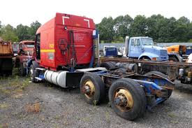 volvo tractor trailer for sale 2006 volvo vnm64t tandem axle sleeper cab tractor for sale by