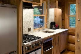 Houzz Kitchen Design Rustic Small Kitchen Design Ideas Remodel Pictures Houzz Very