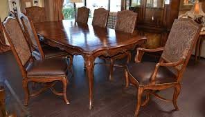 French Dining Room Furniture by Beautiful Henredon Dining Table U2014 Unique Hardscape Design