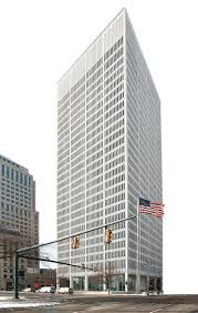 working with the wow factor fifth third u0027s new detroit hq design