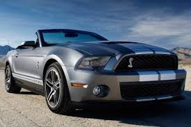 2010 mustang gt500 price used 2010 ford shelby gt500 convertible pricing for sale edmunds
