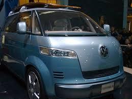 volkswagen microbus concept wikipedia