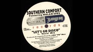 Mix Southern Comfort With Southern Comfort Let U0027s Go Disco Youtube