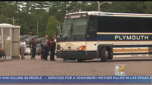 pitts stop plymouth u0026 brockton bus cancellations frustrate cape