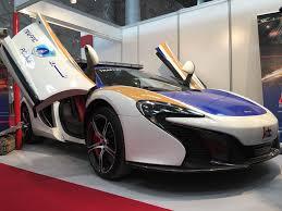lexus used cars qatar spotted mclaren 650s as a police car in qatar u2013 mawater arabia