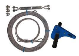 Best Backyard Zip Line Kits by How To Build Your Own Backyard Zip Line