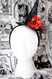 how to make a witch costume the 38 best images about halloween hats u0026 fascinators on pinterest