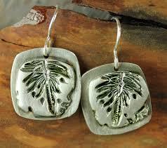 beginner earrings beginner project feather earrings by janet
