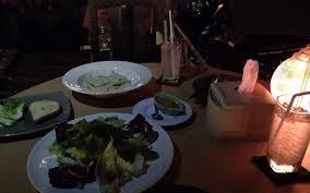 m cuisine ร าน m cuisine เอ ม อ ตาเล ยน ค ซ น ร ว วร านอาหาร