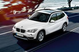 2013 bmw suv 2013 crossover suvs and updated autotrader