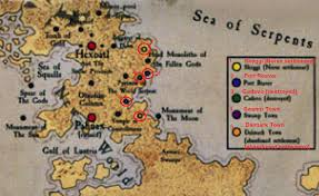 Biggest Video Game Maps Owe Factions Presence In Nwe Speculation Thread U2014 Total War Forums