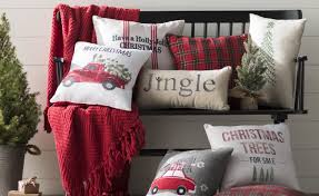 christmas decor finds that i love beneath my heart