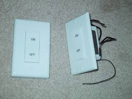 wireless wall light switch on off wireless light switch pinterest light walls ceiling