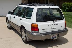 forester subaru modified subaru forester generations technical specifications and fuel economy