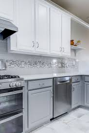 modern kitchen backsplash modern kitchen backsplash with white cabinets coryc me