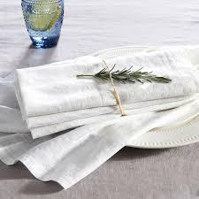 milano napery white