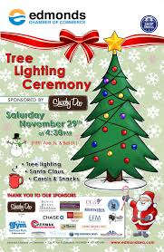 edmonds tree lighting ceremony terry vehrs