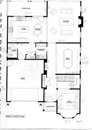 Kitchen Floor Plans With Walk In Pantry The Room Floor Plans I Am A Nerd