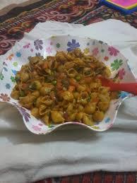 cuisine bosh bosh indian style pasta recipe http bit ly 2fm6raq