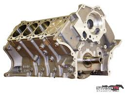 rebuilt 4 6 mustang engine 4 6 ford modular blocks a guide to a bottom end for boost