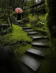 japanese garden design perception and wellness nature sacred