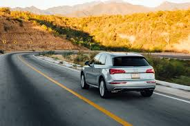 Audi Q5 60 Plate - 2018 audi q5 reviews and rating motor trend