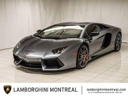 replica lamborghini aventador pre owned lamborghinis for sale lamborghini montréal
