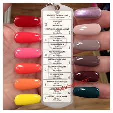 polarbelle new opi brazil nail polish collection pics swatches