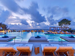 best new hotels in the world list 2017 south beach miami