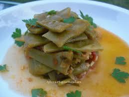 cuisiner haricots coco haricots coco plats à la provençale épices et gourmandises le