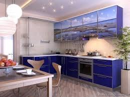 Dark Blue Kitchen Navy Blue Cabinets Blue Kitchen Cabinets Idea White Kitchen
