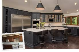 Kitchen Cabinets Springfield Mo Remodels We Love 2016 417 Home Fall 2016 Springfield Mo
