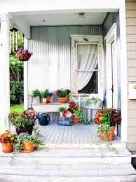 exterior garden decor ideas with patio structure astonishing