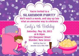 new home party invitations spa birthday party invitations u2013 gangcraft net
