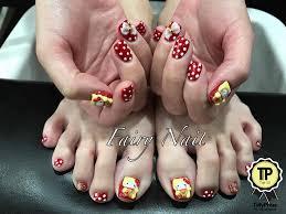 top 10 nail salons in johor bahru
