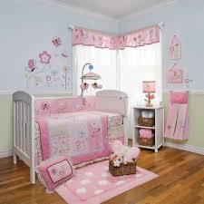 Pink Nursery Curtains by Super Cute Pink Nursery Rug Editeestrela Design