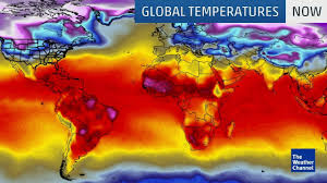 New England Weather Map by Note To Breitbart Earth Is Not Cooling Climate Change Is Real