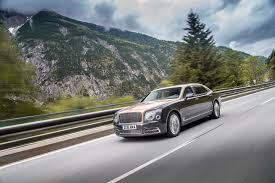 bentley mulsanne interior first drive 2017 bentley mulsanne
