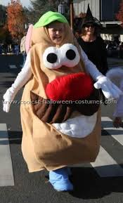 U0026 Potato Head Costume 9 Toy Story Costumes Images Toy Story Costumes