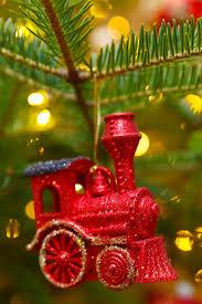 christmas train ornament free stock photo public domain pictures