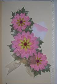 how to make uniquely beautiful floral greeting cards hubpages