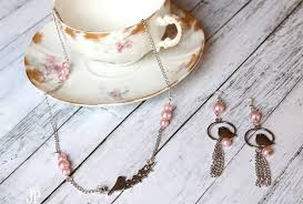 diy necklace set images Jewelry archives smart fun diy jpg