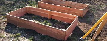 raised garden beds the holy i built these for 25 edition