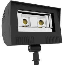 50 watt led flood light led flood fixture 50w 4000k plt 83322