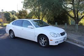 lexus models 2000 ca 2000 lexus gs300 platinum series pearl white clublexus
