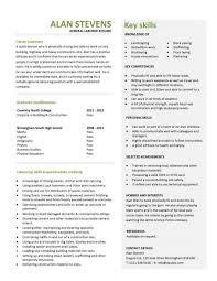 Social Work Resume Sample 30 Entry Level Construction Worker Resume Samples Vinodomia