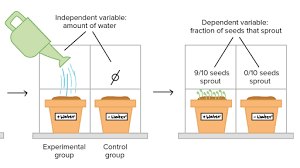 controlled experiments article khan academy