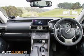lexus v8 nz lexus is200t limited u2013 car review drive life
