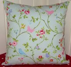 Cushions Shabby Chic by Decorative Pillow Cover Shabby Chic Cushion Cover Grey U0026 Pink