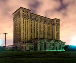detroit u0027s abandoned ruins are captivating but are they bad for